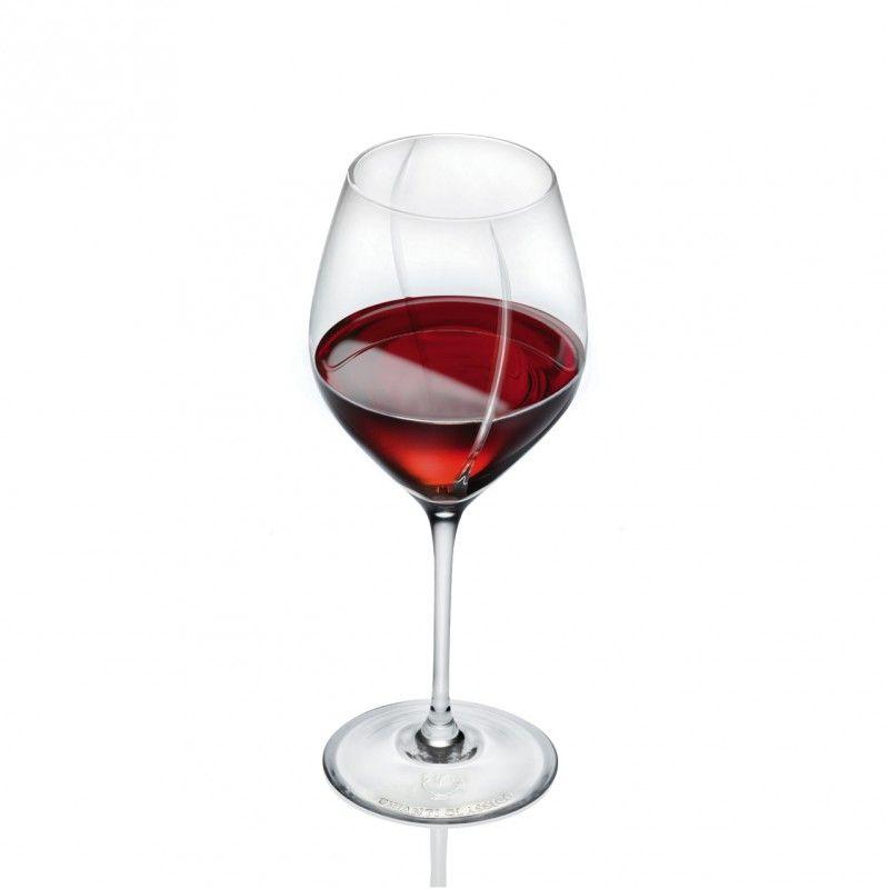 INFINITY WINE GLASS 52CL