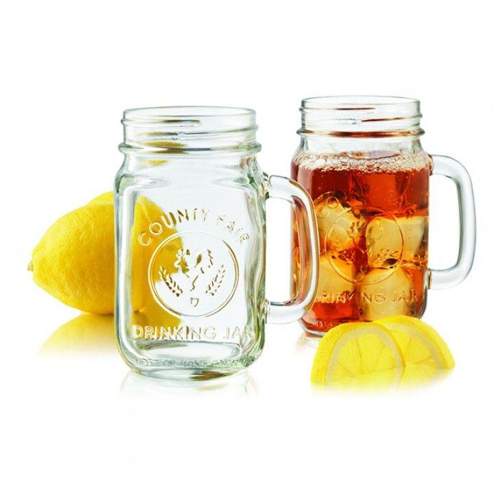 Drinking Jar 48cl 97085/913019