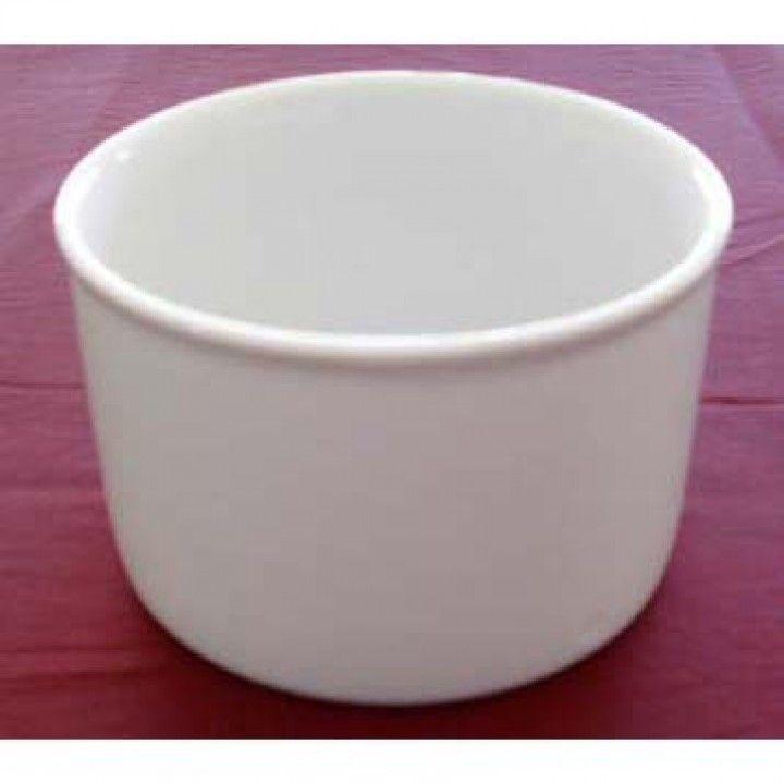 Soufle Jmc Catering Branco