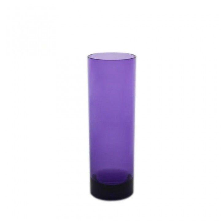 Copo Plutao Violeta Iris Policarbonato
