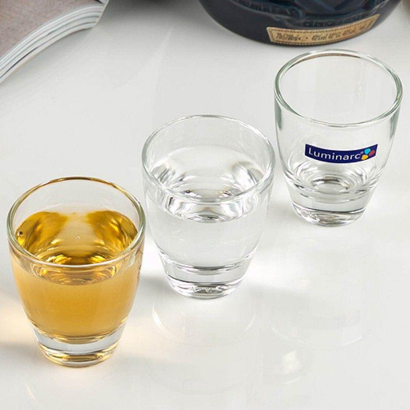 Copo 5cl Gin Lum