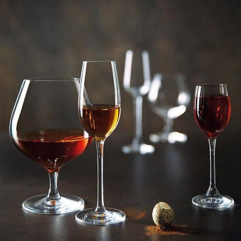 Calice 70cl Cognac Spirits C&S