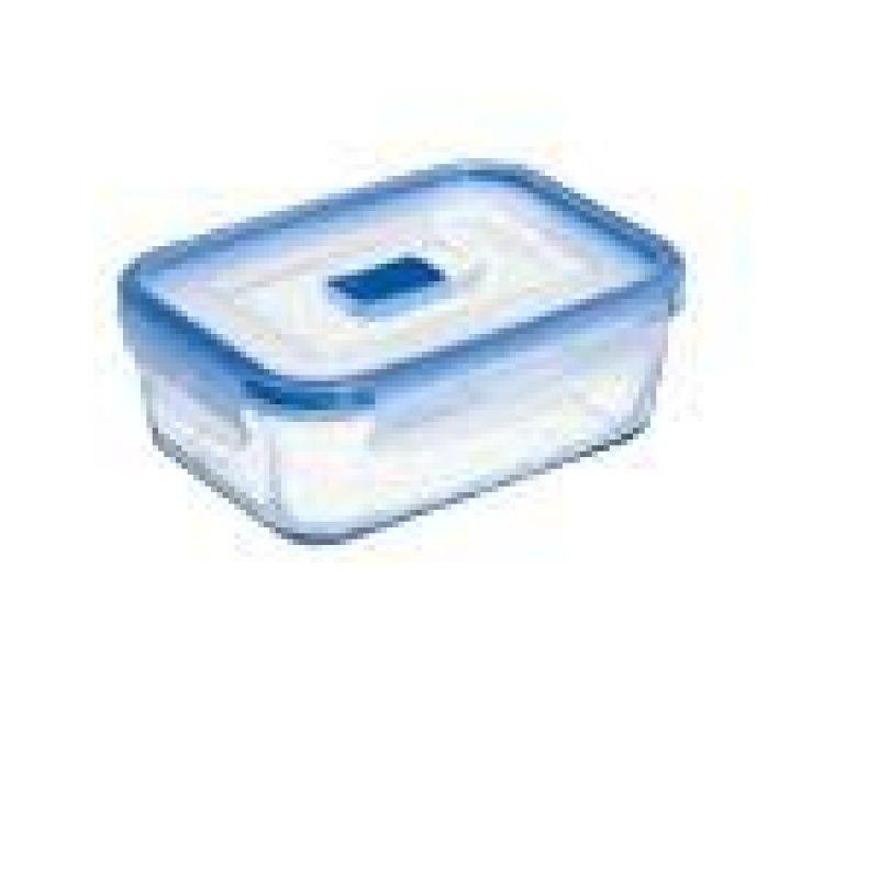 Caixa Rect. 82cl Pure Box Active 7680