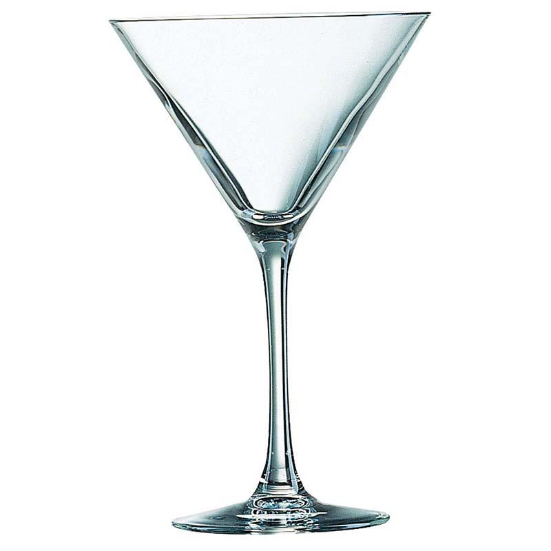 Taça Cocktail 21 Cabernet