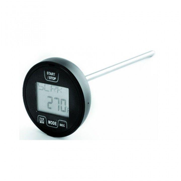 Termometro C/Alarme 62489