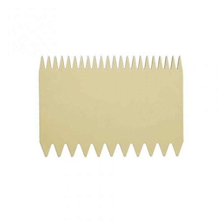 Cuia Rectangular Plast. 1-159