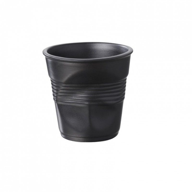 EXPRESSO CUP 8CL BLACK FROISSES 001640