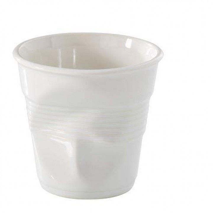 EXPRESSO CUP 8CL WHITE 616096