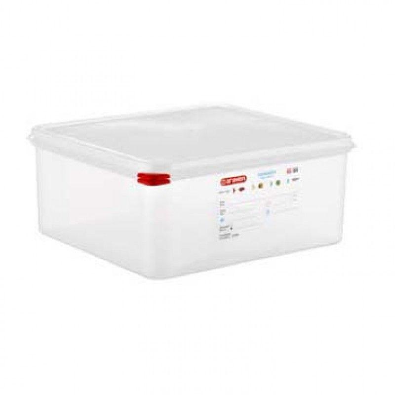 HERMETIC BOX 19LT 471 BR
