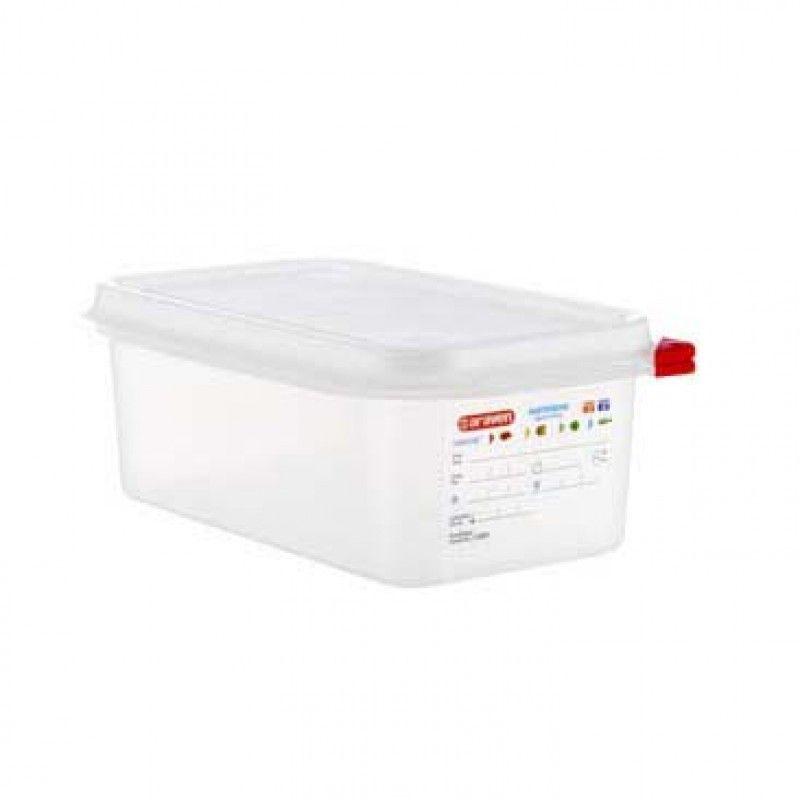 HERMETIC BOX 2.8L 3027