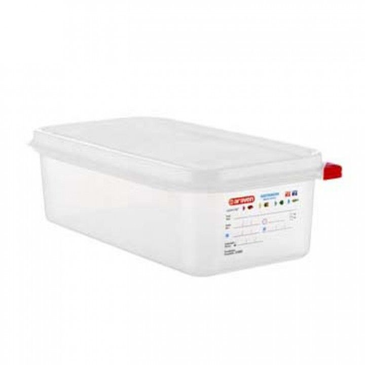 HERMETIC BOX 4L 3030