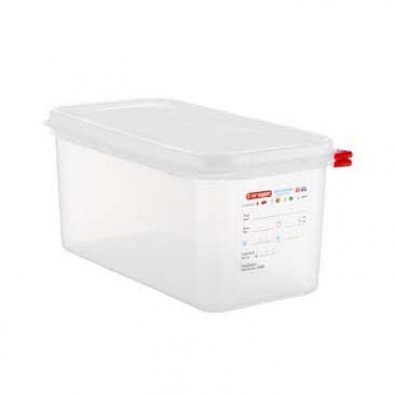HERMETIC BOX 6L 3031