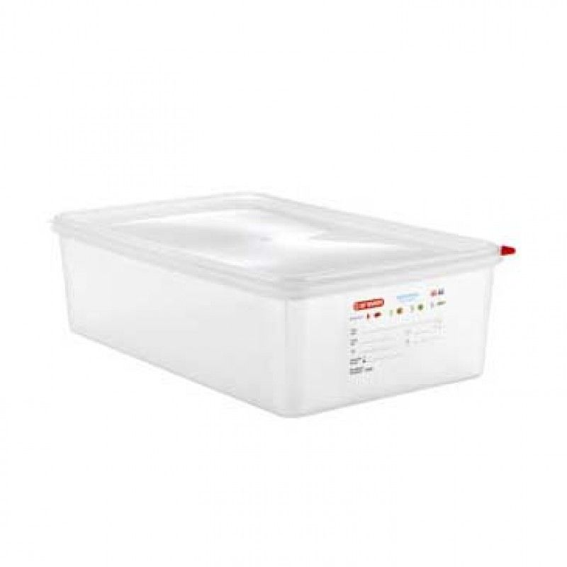 HERMETIC BOX 21L 3037
