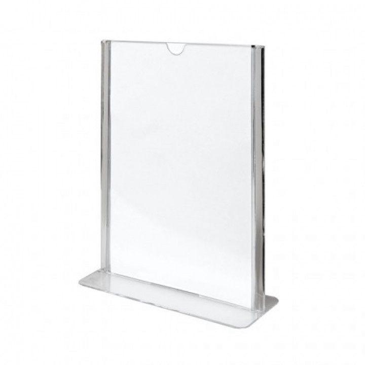 Porta Menus 199.65 14,8x21cm