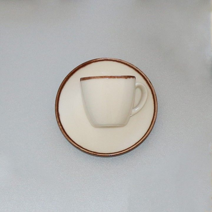 Pires Cafe 11cm chocolate