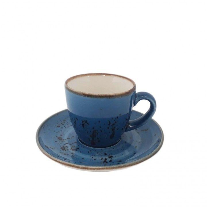 Pires Cafe 11.5cm Ocean Mist El09om