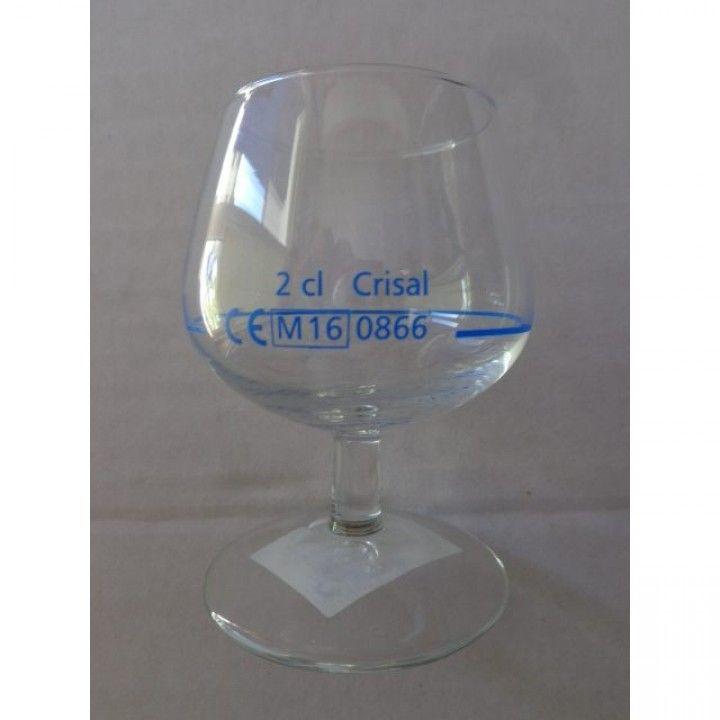 Bal/Cognac 10cl Af.2 R225709/2621/3007