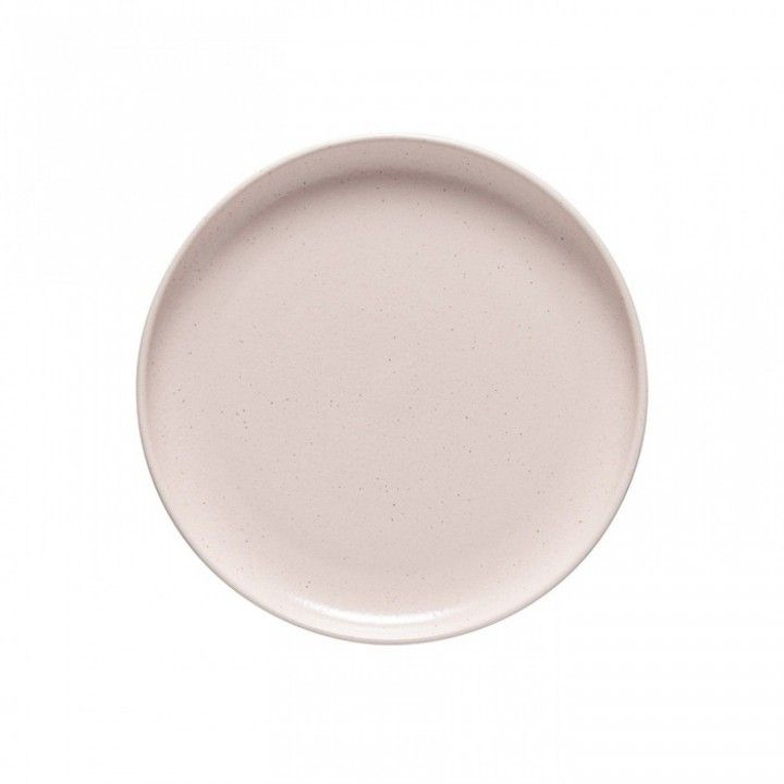 Prato S/Mesa 23cm Pacifica Marshmallow