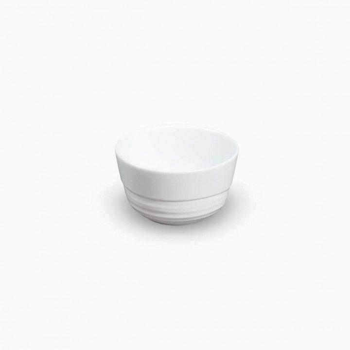 Taca 10cm Agma Branco