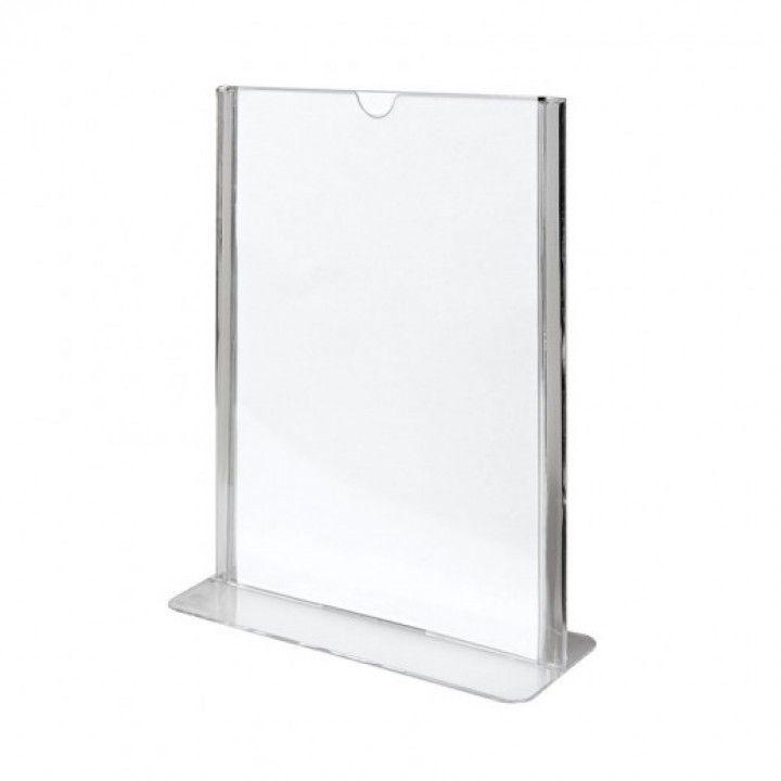 Porta Menus 199.66 21x29,7cm