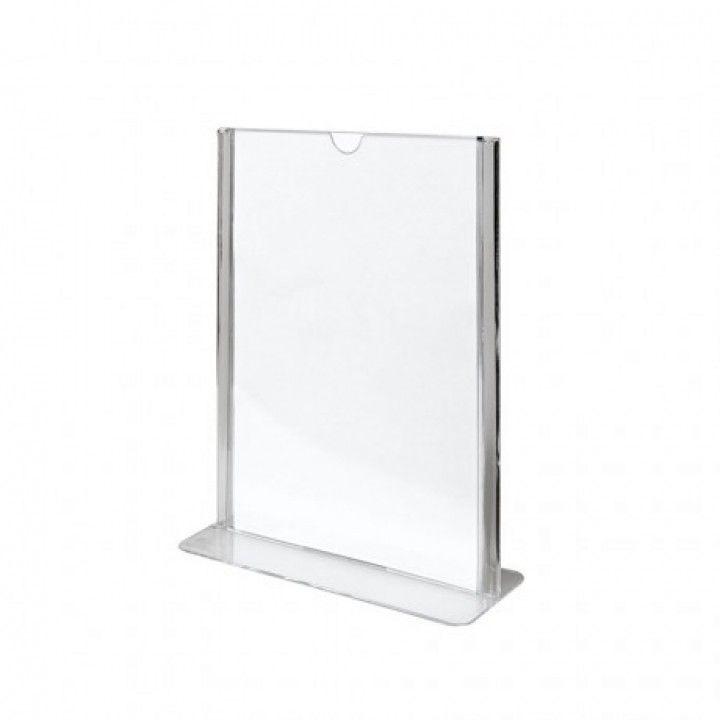 Porta Menus 199.64 10,5x14,8cm