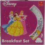 Serv. Criança 3p Disney Princess