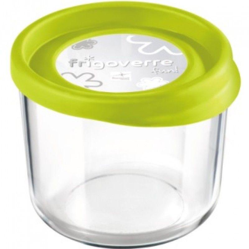 Frasco Mix&Match Frigoverre Verde