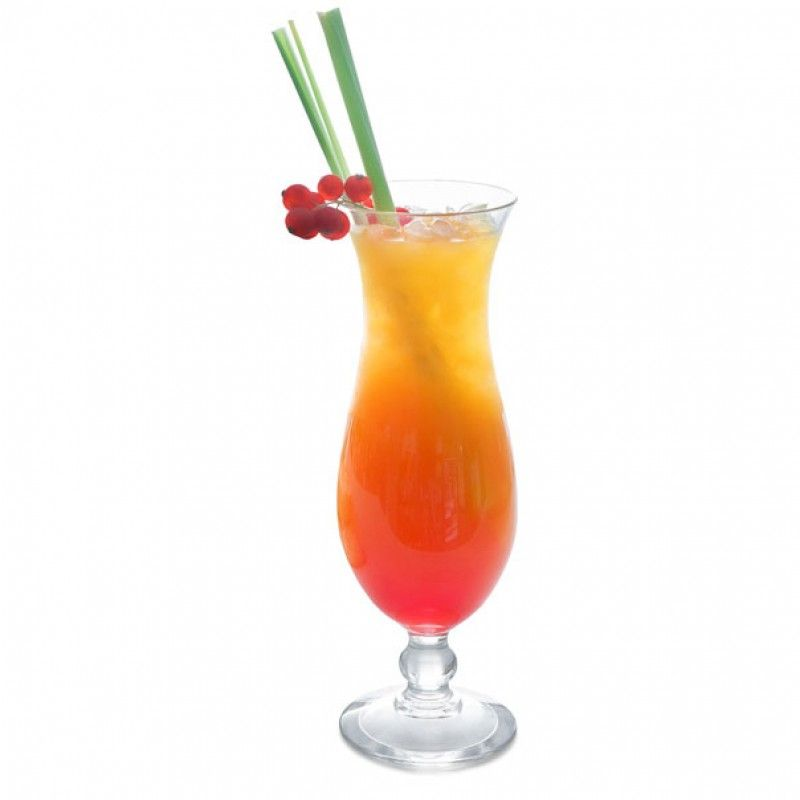 Calice Cocktail 25 Hurricane