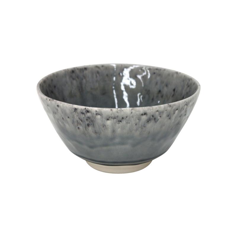 Fruit bowl 12CM Madeira Grey
