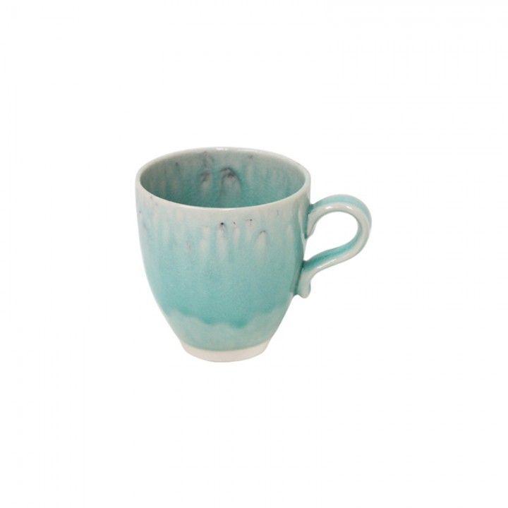 Mug 40CL Madeira Blue