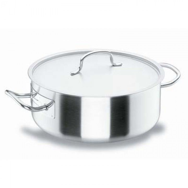 Casserole with lid 60cm 50060
