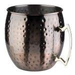 Bottle cooler Moscow Mule 20CM Copper 93330